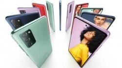 Samsung Galaxy S20 FE ஸ்மார்ட்போனின் புதிய வேரியண்ட் மாடல் அறிமுகம்.! விலை என்ன தெரியுமா?
