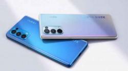 மிரட்டலான Oppo Reno 5 Pro 5G போனின் விற்பனை இன்று துவக்கம்.. விலை என்ன தெரியுமா?