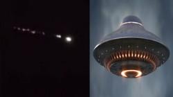 சீனாவில் இரவு நேரத்தில் நுழைந்த UFO போன்ற உருவங்கள்.. மழுப்பும் அரசாங்கம்.. யார் சொல்வதை நம்புவது?
