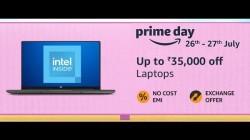 Amazon Prime Day Sale 2021: இன்றே கடைசி: குறைந்த விலையில் லேப்டாப் மாடல்கள்.!
