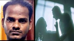 70 பெண்களை மிரட்டி செக்ஸ்.! செல்போன் வீடியோவால் சிக்கிய கொடூரன்.!