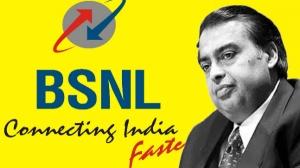 BSNL Rs 1,999 Prepaid Plan: ஜியோவிற்கு டாட்டா: பிஎஸ்என்எல் வழங்கும் 1308ஜிபி டேட்டா.! அதிரடி சலுகை.!