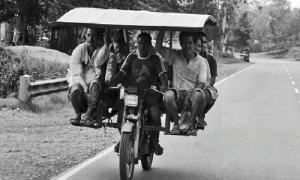 இந்தியர்கள் சிறந்த கண்டுபிடிப்பாளர்கள் என்பதை விளக்கும் புகைப்படங்கள