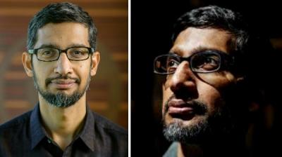 Google சுந்தர் பிச்சைக்கு தங்க மனசு! ஊழியர்கள் அனைவருக்கும் 1000 டாலர்