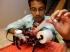 13 வயது இந்திய வம்சாவெளி சிறுவன் உருவாக்கியிருக்கும் ப்ரின்டர்